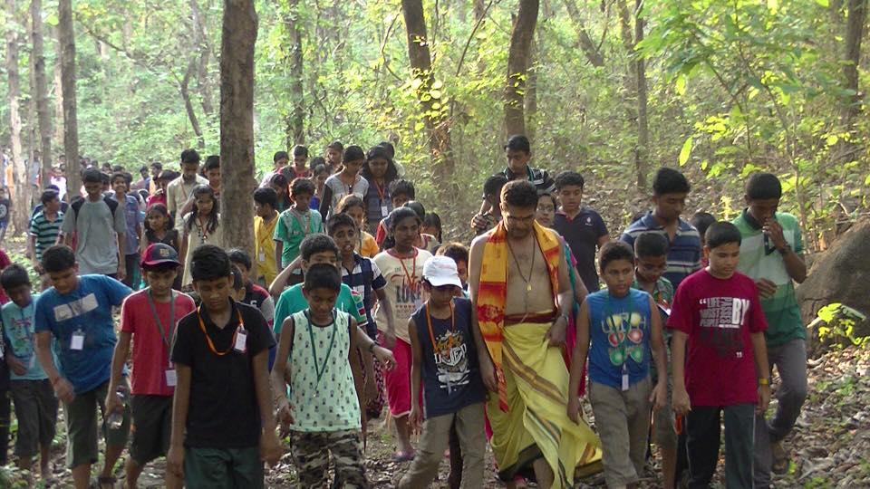 chld camp 1