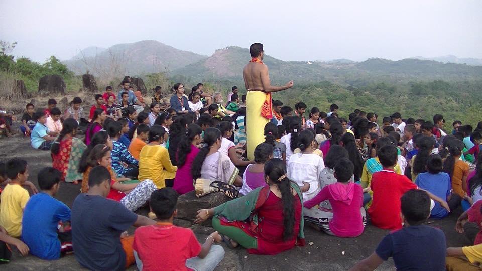 chld camp 4